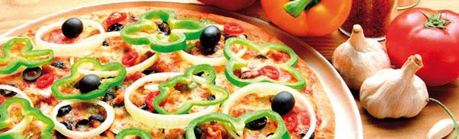 | Pizza