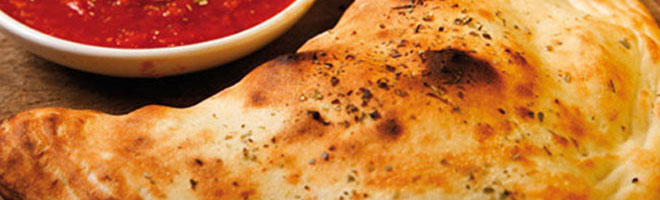 | Pizza Calzone